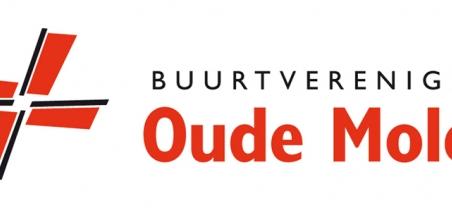 Logo Buurtver. Oude Molen | © www.zwierdesign.nl